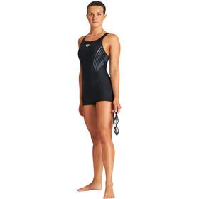 arena Kaori Combinaison Swimsuit Women black/asphalt